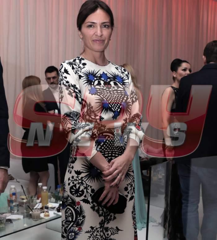 """Își răsfață """"fetele""""! Alin Petrache le-a scos pe fiica lui și pe Maria Marinescu, la cofetărie! Cum s-a îmbrăcat creatoare de modă pentru """"eveniment"""""""