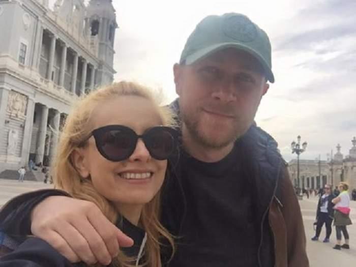 """Simona Gherghe, revenire spectaculoasă după operația de peritonită! Cum a fost surprinsă prezentatoarea TV de la """"Acces Direct"""""""