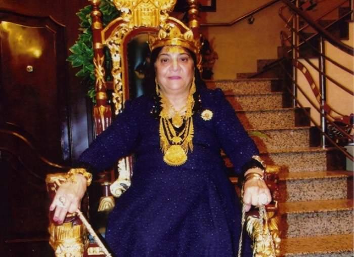 """Zile negre pentru """"regina magiei albe""""! Soţul Mariei Campina are iar probleme cu autorităţile. N-ai să ghiceşti ce-a mai păţit, de data asta!"""