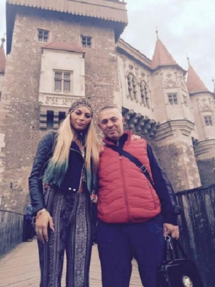 """A """"înviat"""" și relația lui Nicolae Guță! A fost nevoie doar de un cadou de mii de euro. Ea a întins mâna, iar el i l-a îndesat!"""