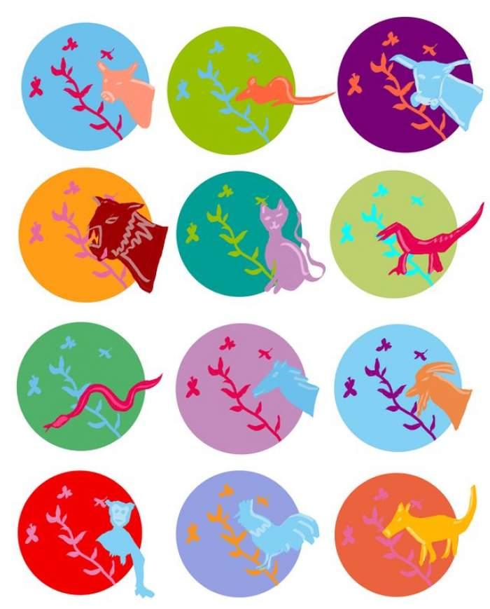 Horoscop bani şi carieră, în săptămâna 4-10 aprilie. Berbecii abordează obiective noi