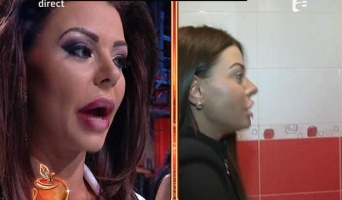 """VIDEO / Cum arată Ana Mocanu după ce şi-a operat nasul! Asistenta """"păcătoasă"""" e mai frumoasă ca niciodată"""