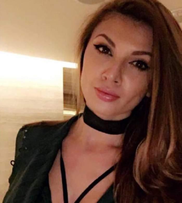 """Ramona Gabor şi-a dus tatăl în Dubai să-i arate în ce lux trăieşte: """"Timp de calitate"""""""