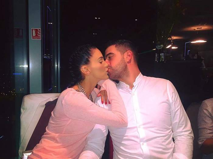 VIDEO / Au aniversat doi ani de relaţie şi s-a întâmplat în această seară! Adelina Pestriţu, mai fericită şi mai împlinită ca niciodată
