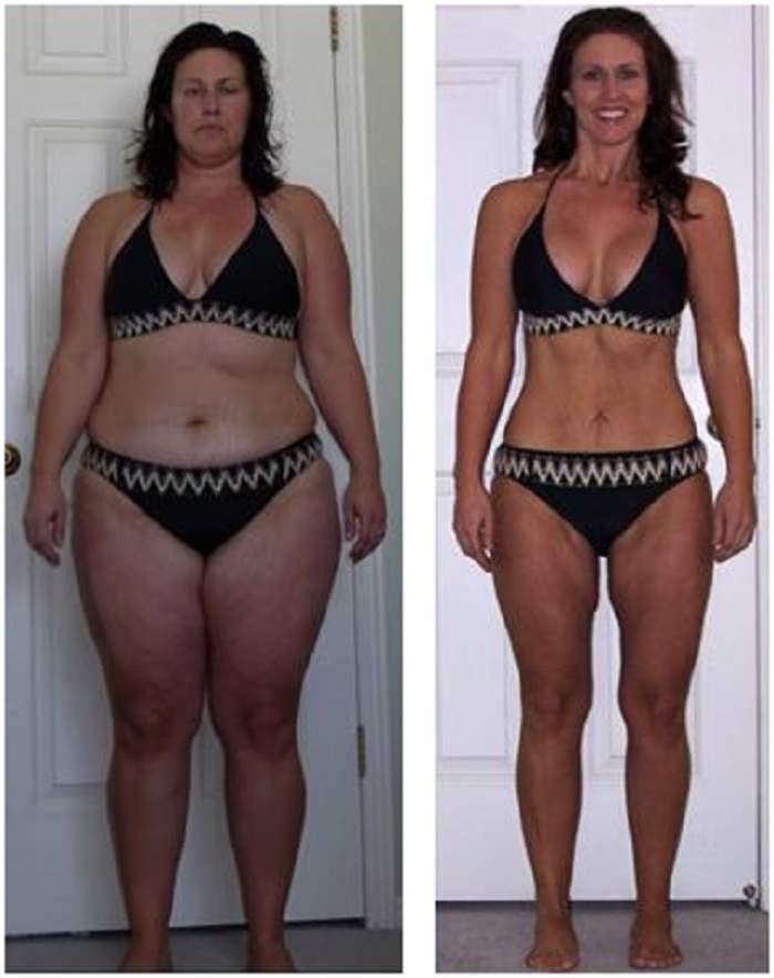 30 de kilograme in 3 luni - Slab sau Gras, Pat, 31 de ani, Phoenix, AZ