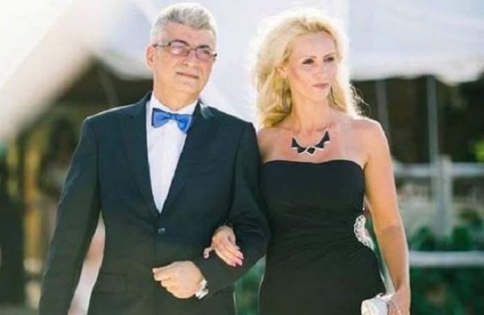 """Silviu Prigoană și Mihaela Botezatu, un cuplu """"spumos""""! Omul de afaceri a dezvăluit secretul cu care l-a cucerit viitoarea lui soție: """"Sunt un întreținut"""""""