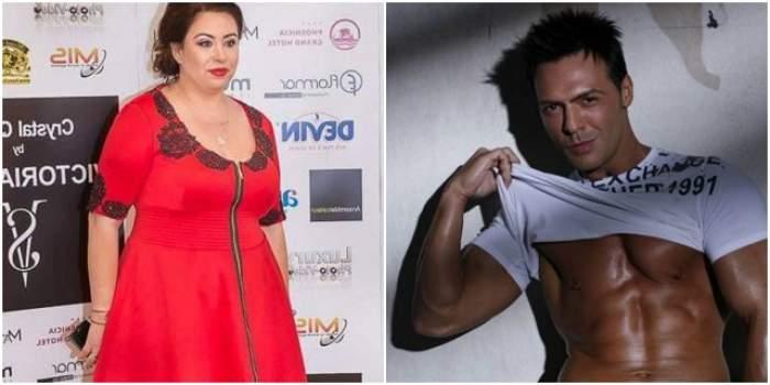 Oana Roman şi Cornel Păsat, din nou împreună! Vedeta a rememorat încântată vremurile poveştii de dragoste ce i-a unit 7 ani