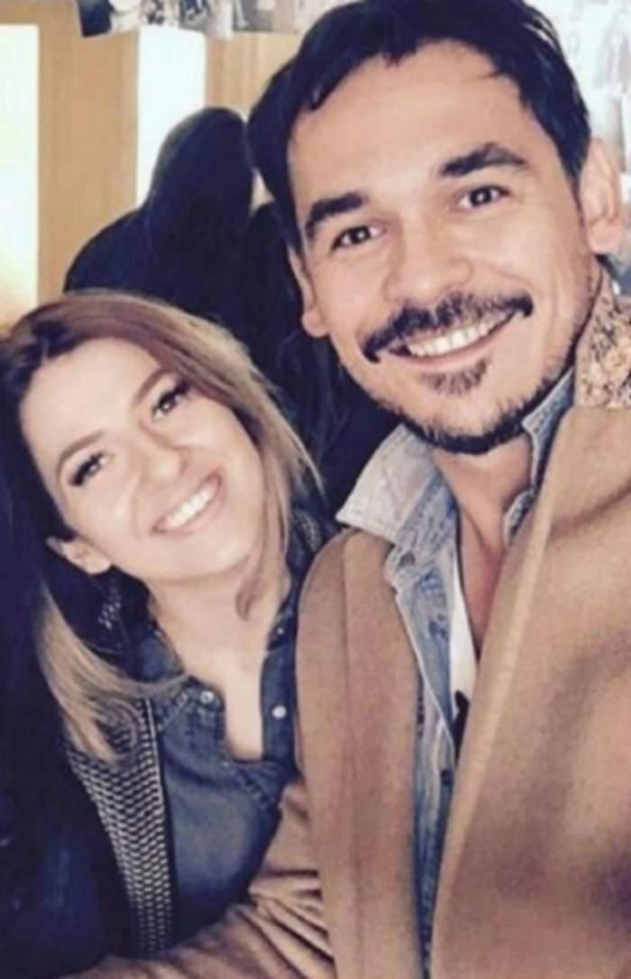 Răzvan Simion a divorţat. Cum s-a comportat după ce a ieşit din biroul notarului în care s-a parafat un mariaj de 15 ani