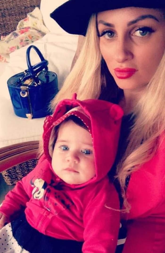 VIDEO / Sânziana Buruiană, detalii despre botezul fiicei sale. Cum vrea să împace pe toată lumea și să fie o petrecere de vis