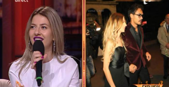 """VIDEO / Lidia Buble a vorbit despre căsătorie: """"Eu întotdeauna..."""""""
