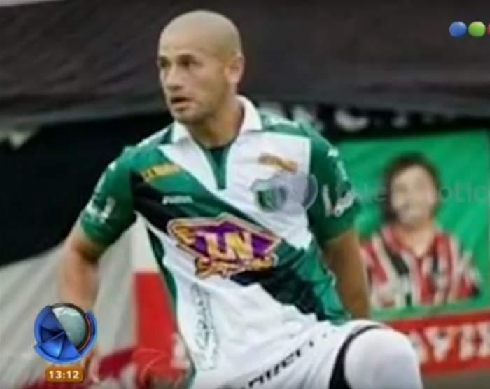 O nouă dramă în lumea fotbalului! Un sportiv de 26 de ani s-a stins din viaţă după ce a fost împuşcat!