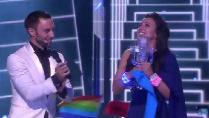 VIDEO / Eurovision 2016. Ucraina a câştigat marea finală. Ascultă piesa aici