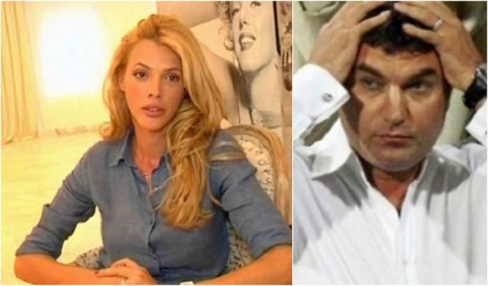 VIDEO / Asta chiar e telenovelă! Alina Vidican este şi ea însărcinată?