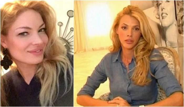 VIDEO / Prima declaraţie a Valentinei Pelinel după ce s-a zvonit că Alina Vidican ar fi însărcinată!