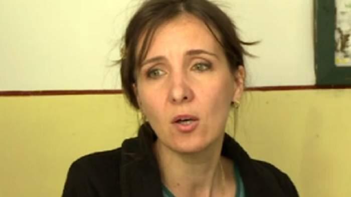 Ziua decisivă pentru românca acuzată că şi-a răpit copilul şi l-a adus ilegal în Europa!