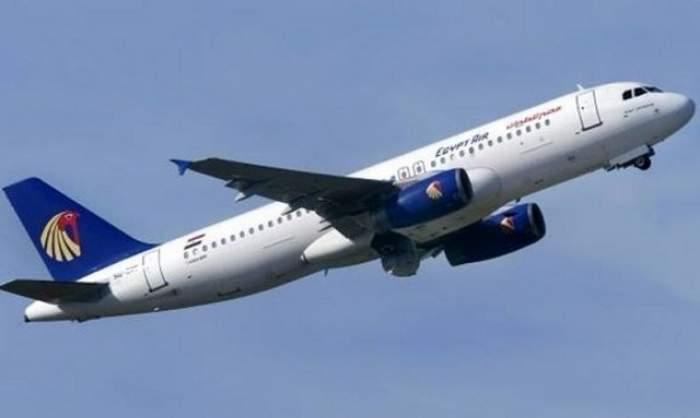 VIDEO / Un avion de pasageri, ce zbura pe ruta Paris - Cairo, a dispărut de pe radar