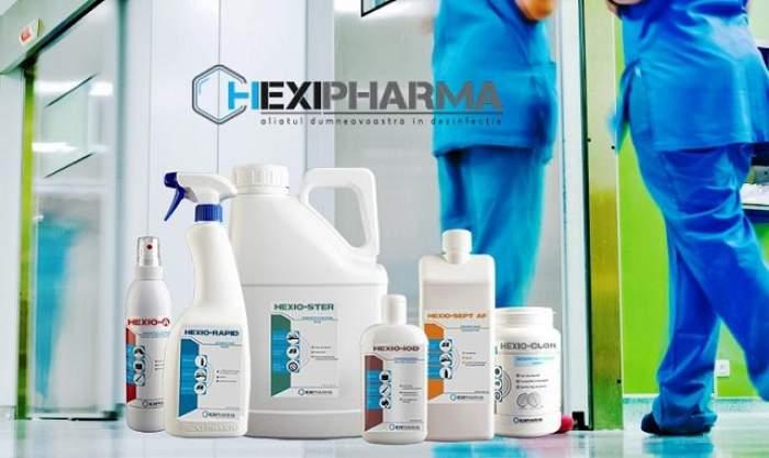 EXCLUSIV / Documentele explozive care demonstrează că scandalul Hexi Pharma putea fi evitat! SPYNEWS a alertat Parchetul încă de acum doi ani, cu mult timp înaintea tuturor!