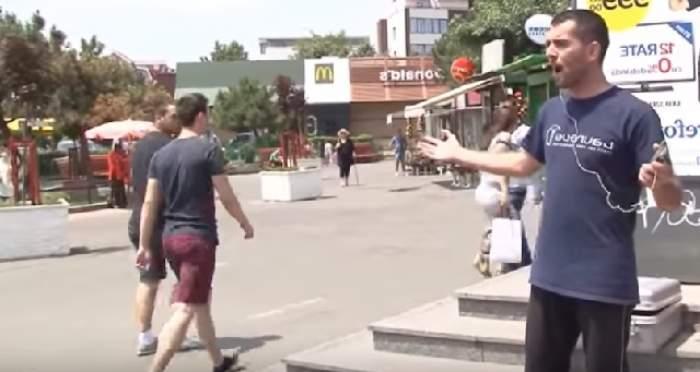 """VIDEO / """"Good bye, baby!"""" Magicianul care a şocat România a divorţat în secret! Nevasta i-a dat lovitura decisivă! Fără nicio preparaţie..."""