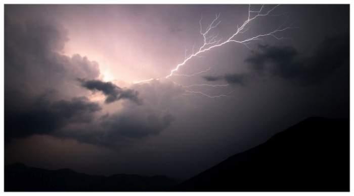 Vremea devine din nou instabilă! ANM a făcut anunțul în urmă cu puțin timp