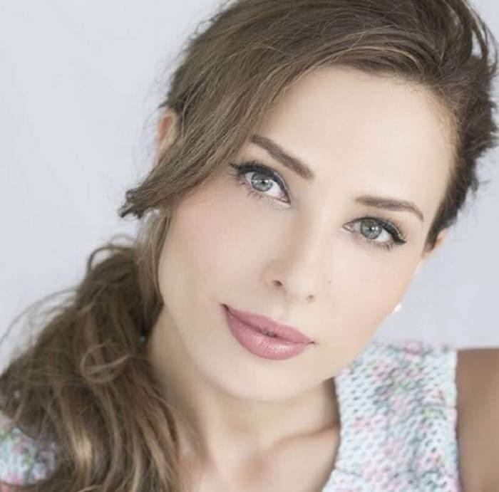Iulia Vântur, primele declaraţii despre NUNTA cu Salman Khan