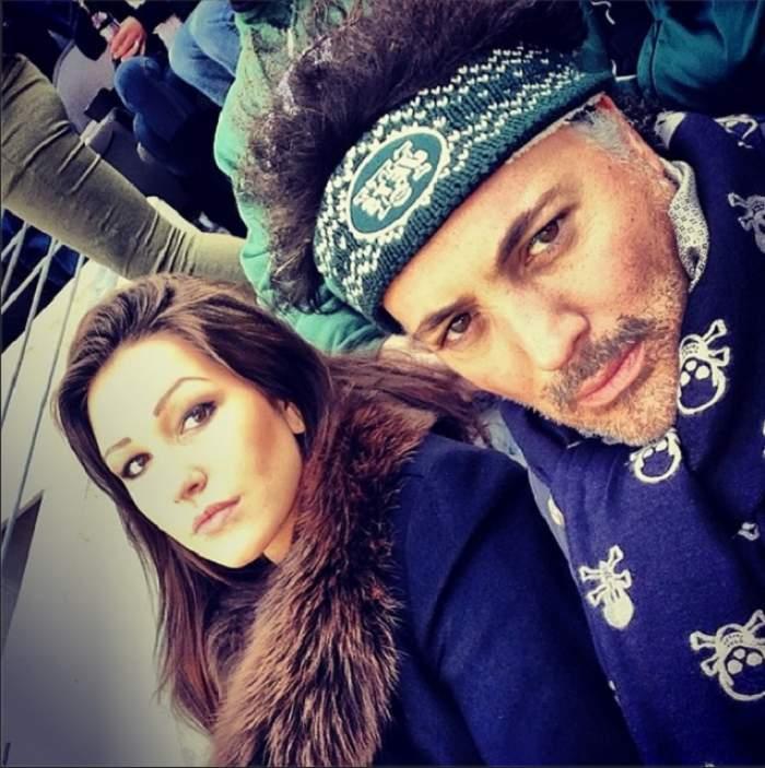 Scandalul dintre Irina Cristescu şi milionarul mexican e departe de final! Ce i-a pregătit românca