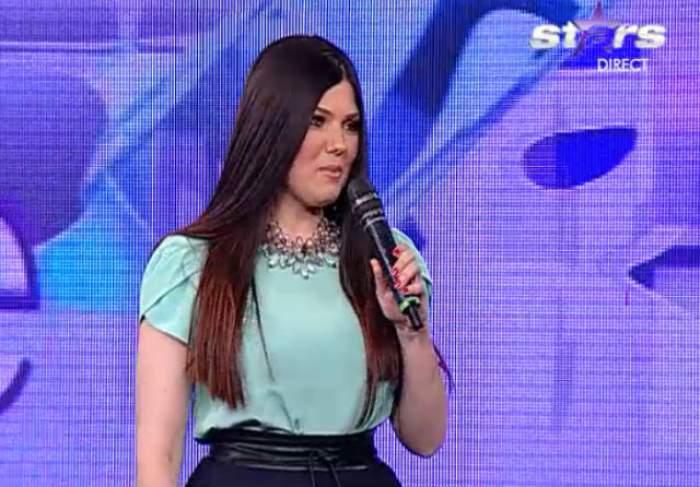 VIDEO / Paula Seling a vorbit despre sarcină! Ce spune cântăreaţa despre asta