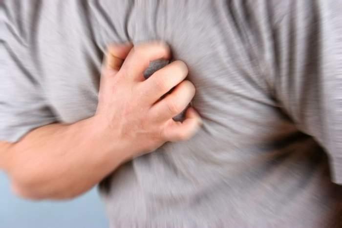 Atinge aceste puncte și scapă în mai puțin de cinci minute de tensiunea arterială! Momentul care poate face diferența între viață și moarte