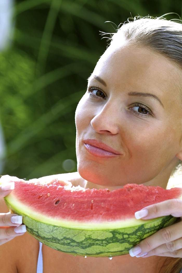 Motivele pentru care nu ar trebui să arunci cojile de pepene verde! Habar n-aveai că sunt atât de benefice pentru sănătate