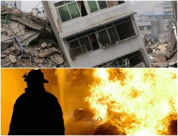 """VIDEO / România, în pericol! """"Urmează un atentat şi un cutremur"""""""