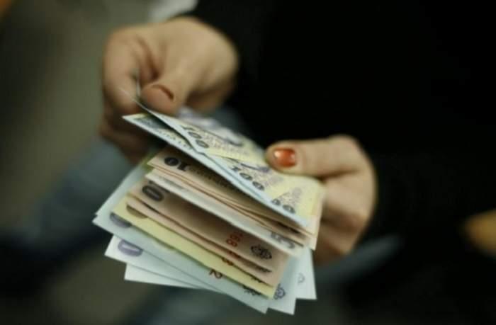 Salariile cresc de la 1 august! Cine se va bucura de această creştere? Poate şi tu!
