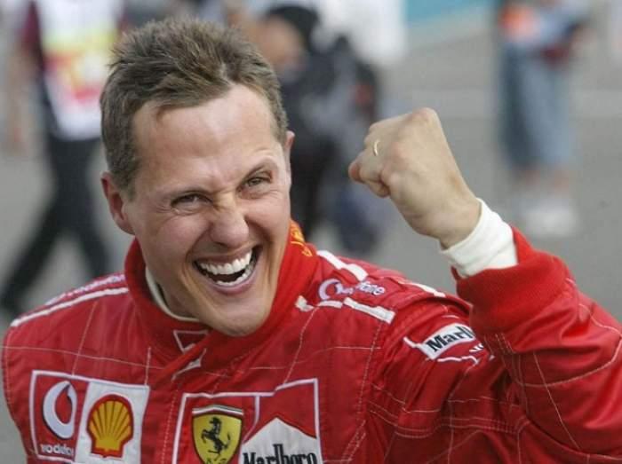 """Informaţii de ULTIMĂ ORĂ despre starea lui Michael Schumacher! """"A fost cu siguranţă cel mai important pilot"""""""