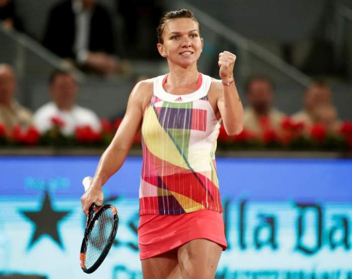 Simona Halep s-a calificat în turul 3 de la Roland Garros! Pe cine va întâlni în următoarea partidă