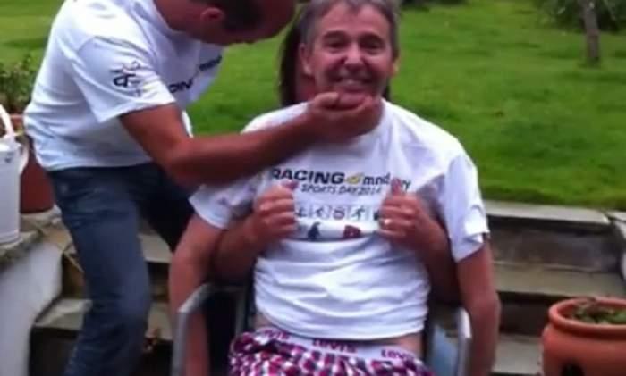 VIDEO / Veste tristă pentru împătimiţii maşinilor! Neil Cunningham din Top Gear a murit. Ce l-a doborât