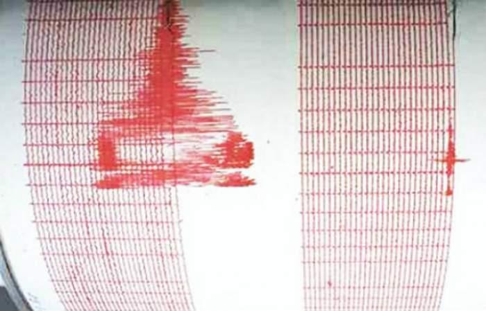 România s-a zguduit! Au avut loc două cutremure în această dimineaţă