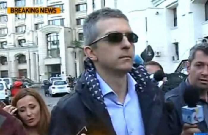 """VIDEO / Fosta soție a lui Dan Condrea, strigăt disperat de ajutor: """"Copilul meu este abuzat"""""""