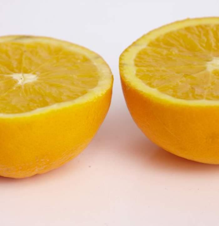 ÎNTREBAREA ZILEI - JOI: Cum îți iluminezi tenul instantaneu? Încearcă astăzi cojile de portocale