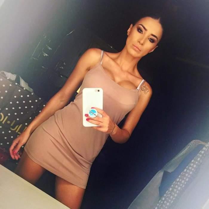"""Adelina Pestrițu a mers la un eveniment monden și a fost aspru criticată de fani: """"Ai grijă"""""""