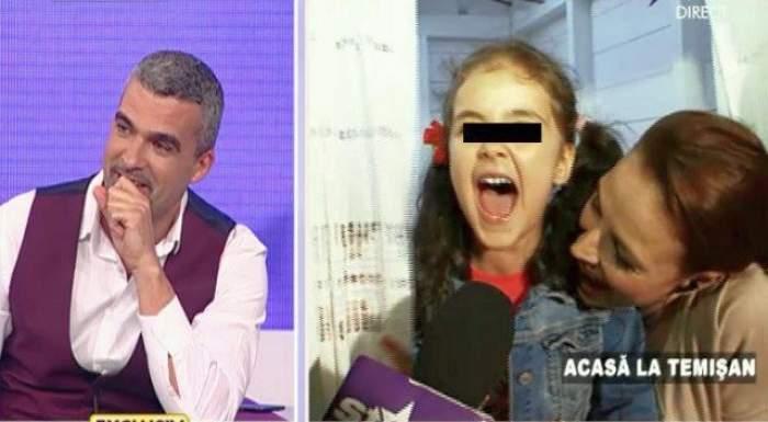 """VIDEO / Aurelian Temișan, petrecere cu surprize din partea celor mai dragi persoane!: """"Aduceți-mi bagajul, că plec direct la aeroport"""""""