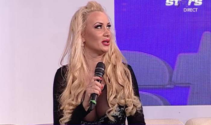Simona Trașcă a scăpat porumbelul! De cât timp nu a mai făcut sex!