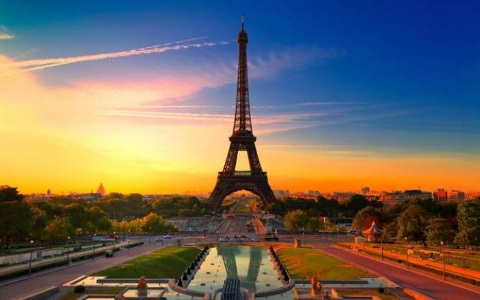 Haos la Paris! Un atac armat a avut loc în centrul oraşului! Două persoane au fost rănite