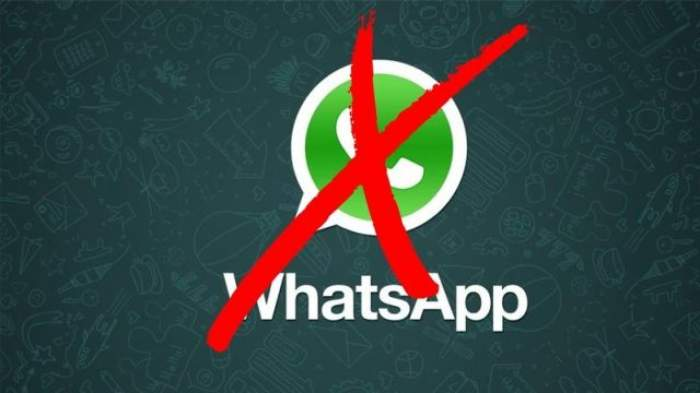 VIDEO / WhatsApp, interzis! Un judecător a luat decizia care va înfuria milioane de persoane