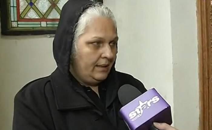 VIDEO / Aşa va fi îngropat Marian Dârţă. Detaliul surprinzător pe care îl văd cei care ajung la căpătâiul lui