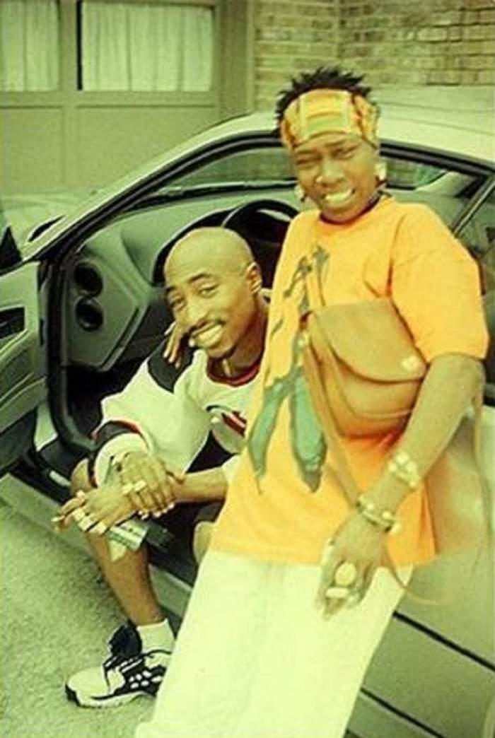 VIDEO / Doliu în familia lui Tupac! A murit mama celebrului rapper