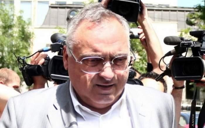 """Cu ce se alege nevasta lui Adamescu, după ce milionarul a fost """"cazat"""" la Rahova!"""