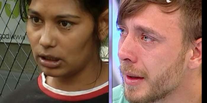 VIDEO / Fraţii din garaj! Mama, drogată i-a părăsit şi i-a lăsat unui bărbat! Alexandru îi creşte copiii singur şi luptă ca să aibă ce să le dea de mâncare