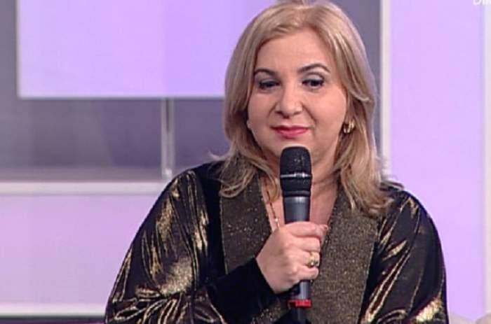 """VIDEO / Carmen Şerban, pusă la zid de încercarea vieţii! """"Mergeam pe străzi şi plângeam"""""""