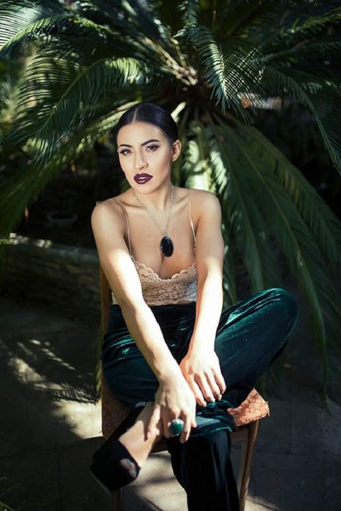 VIDEO / Nicoleta Nucă, surprinsă în ipostaze incendiare în noul videoclip! A vrut să fie sexy şi a scăpat din vedere un detaliu ruşinos! Imagini HOT!