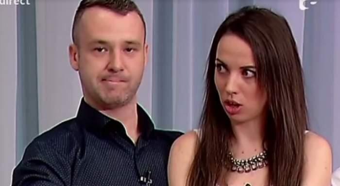 """VIDEO / Răsturnare de situaţie la """"Mireasă pentru fiul meu""""! După ce s-au distrat în Dubai, s-au despărţit? Emilia şi Nicolae, discuţie aprinsă"""