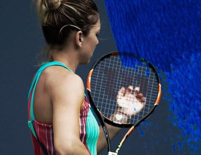 """Simona Halep, furioasă după eliminarea de la Roland Garros!: """"A fost imposibil de jucat în asemenea condiţii"""""""