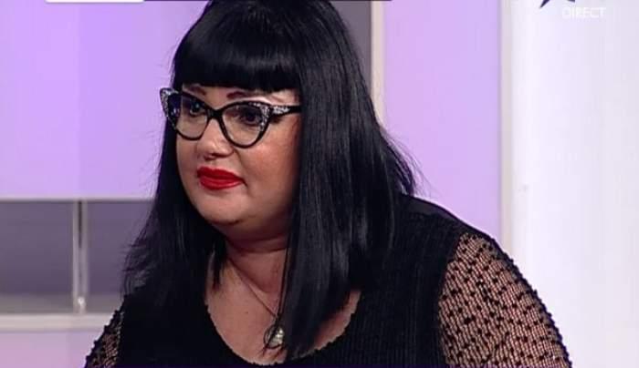"""VIDEO / Ozana Barabancea, decizie drastică după concertul în care a cântat cu fostul soț și cu copiii! Ce vrea să facă jurata de la """"Te cunosc de undeva!"""""""